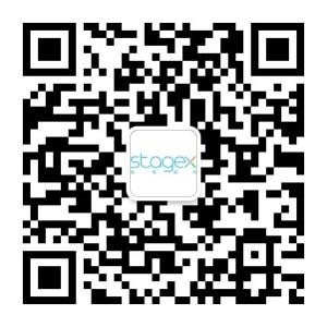 StageX-Wechat