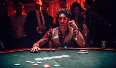 《秘密影院:007大战皇家赌场》