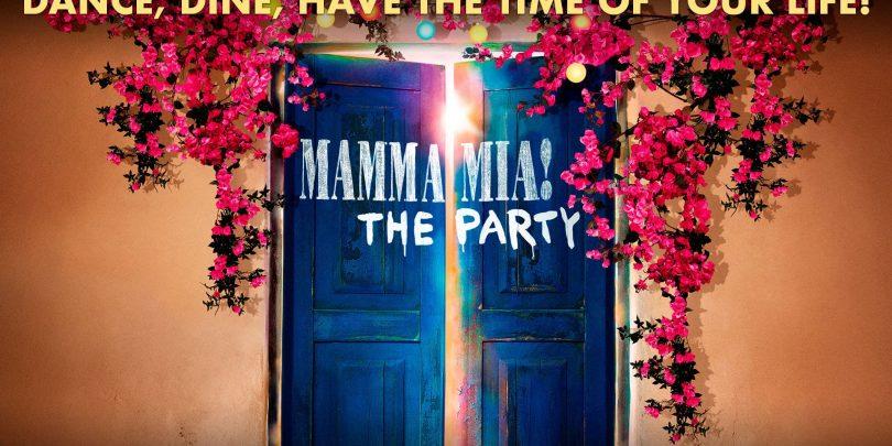 《Mamma Mia! The Party》登陆英国伦敦O2剧场