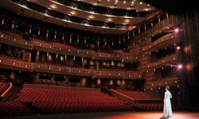 文旅部:演出场馆开业最高上座率不超30%,暂不举办大中型演出活动