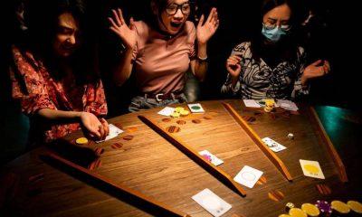 资讯|《金钱世界£¥€$》2.0升级版 即将登陆魔都上海