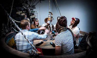 资讯|《玩味探险家》开拓沉浸式体验新版图